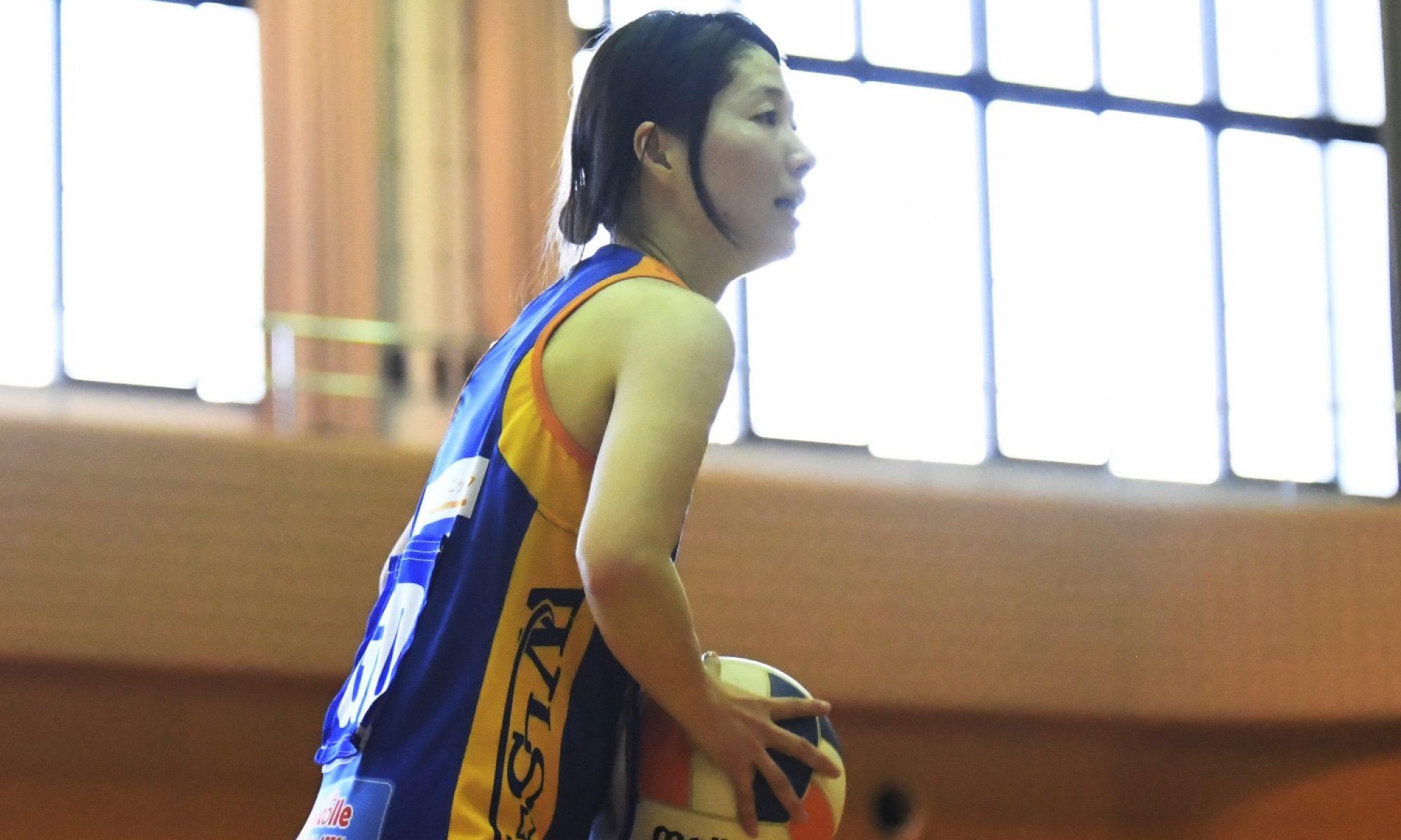 日本ネットボール協会【JNA】